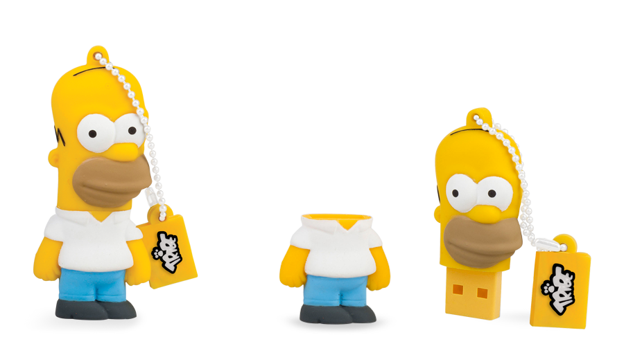 Homer-USB-Flash-Drive