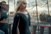 Daenerys Season 6 Game of Thrones