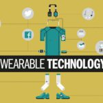 Wearable Technology Tecnologia da indossare