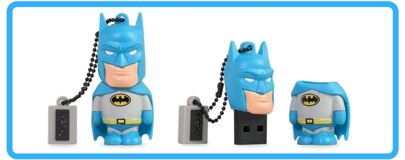 Batman Chiavetta USB Flash Drive