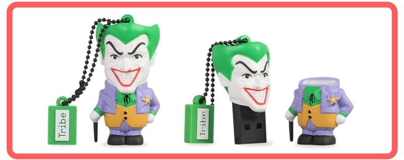 Joker Chiavetta USB Flash Drive