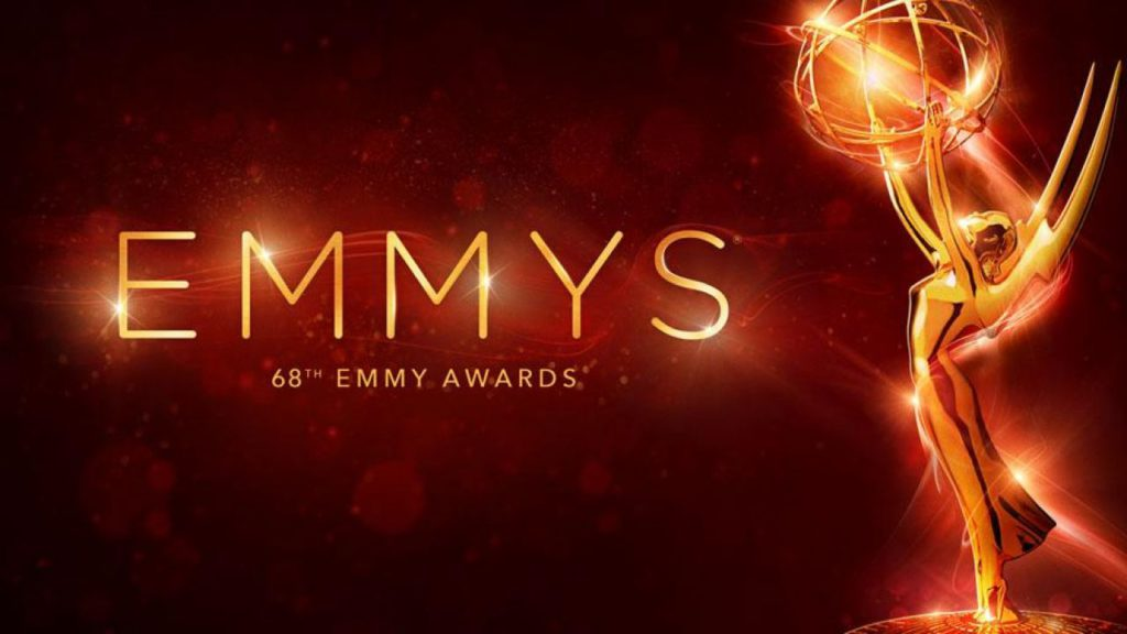 Emmy Primetime Awards 68th Edition