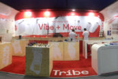 IFA 2016 Stand Tribe
