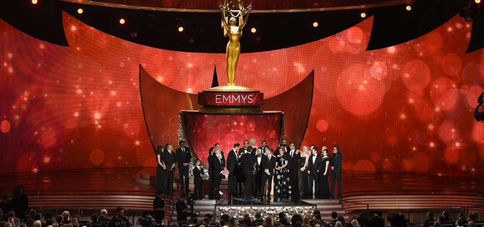 emmy 88 Game of Thrones Best Drama Series