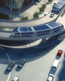 transportation-futuristic transportation