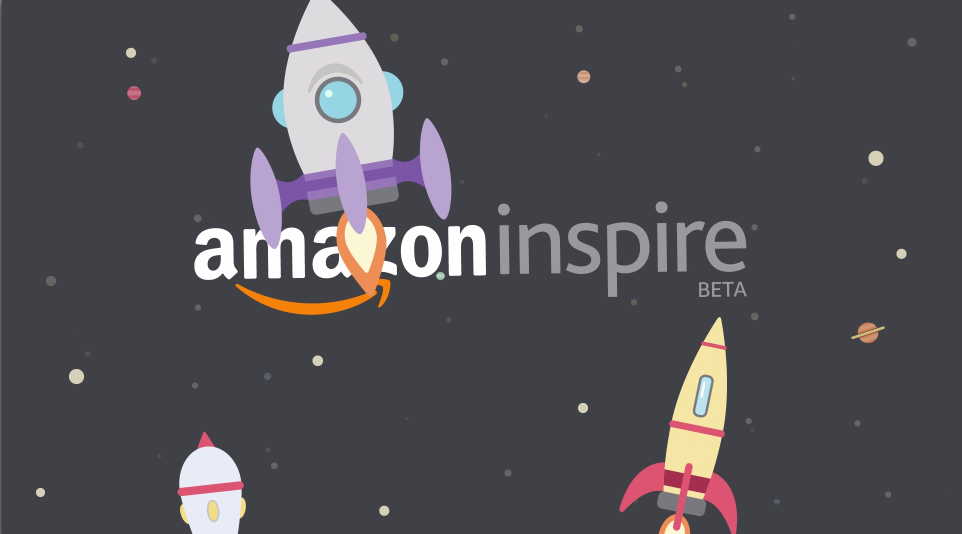 Amazon Inspire Technology Education