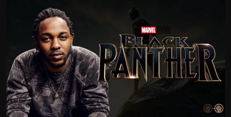 colonna sonora black panther