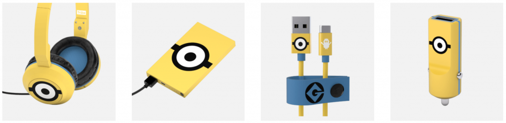 tech-accessories-yellow-minions
