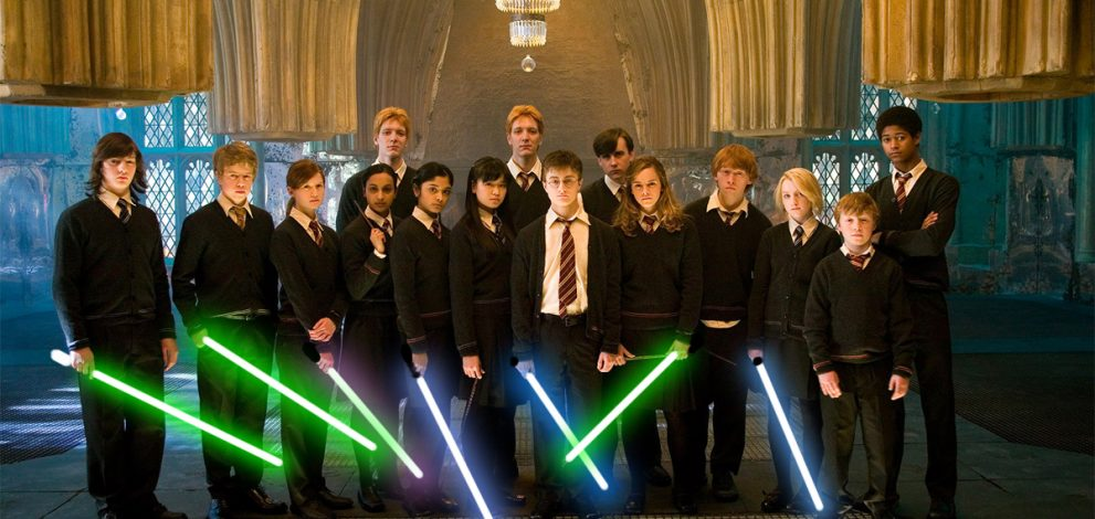 comparison-between-star-wars-and-harry-potter
