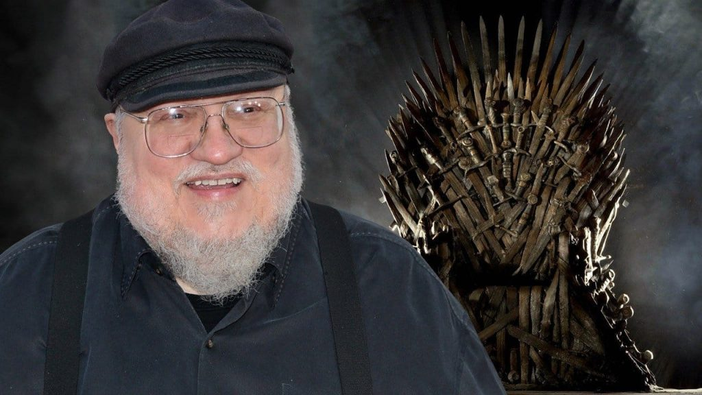 game-of-thrones-book-writer