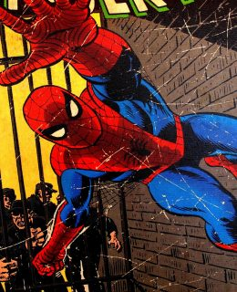 comic-spiderman-614363